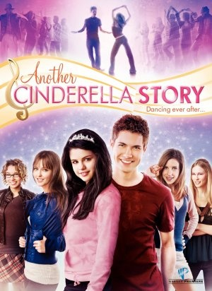 Another Cinderella Story - I seriously LOVE this movie.