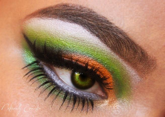 Ninja Turtle Eye Make Up   Halloween   Pinterest