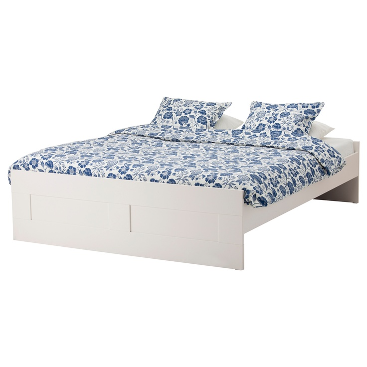 Ilse Crawford Ikea Collection ~ Bed Frame
