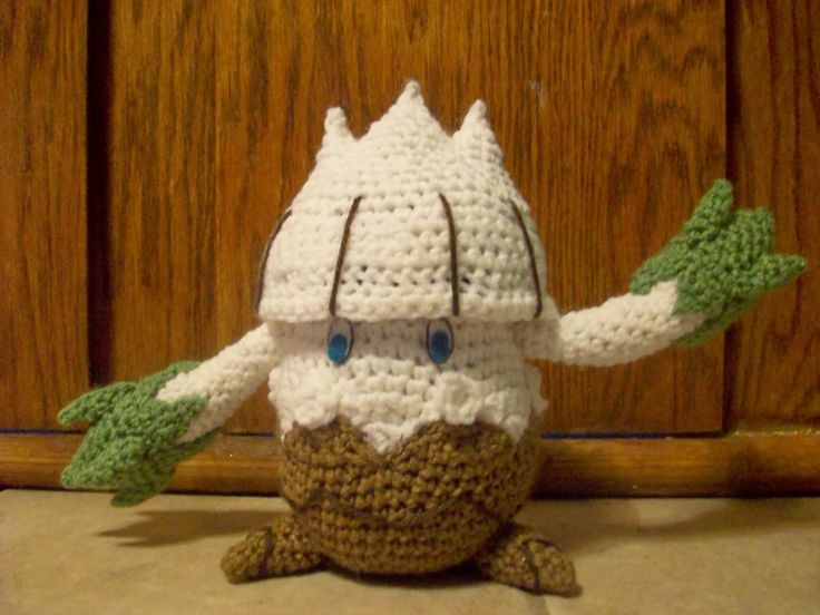 Crochet Patterns Pokemon Characters : crochet patterns