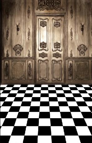 baroque roomBaroque Room