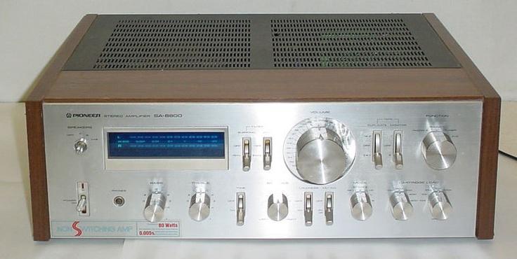 Pioneer SA-88-