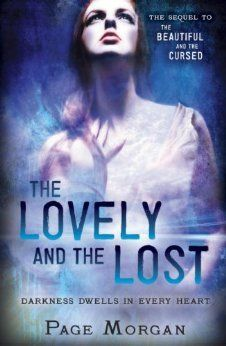 The Lovely and the Lost by Page Morgan | The Dispossessed, BK#2 | Publisher: Delacorte Press | Publication Date: May 13, 2014| www.PageMorganBooks.com | #YA Historical #Paranormal #Gothic #gargoyles #demons