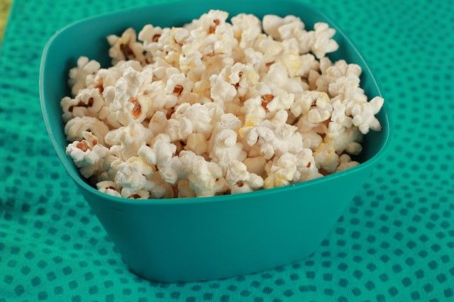 easy kettle corn at home | Food Stuff | Pinterest