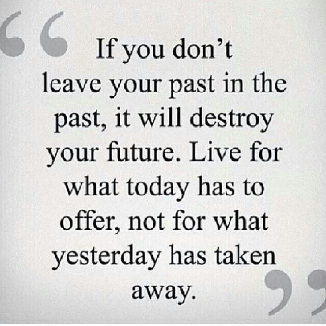 never leave your past behind essay · do you want to leave your whole family behind leave my family and never which reminds me of my past i always knew i was going to leave.
