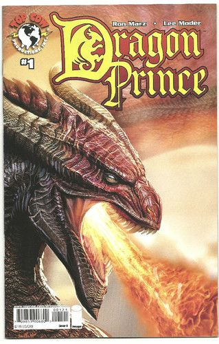 Dragon Prince Series