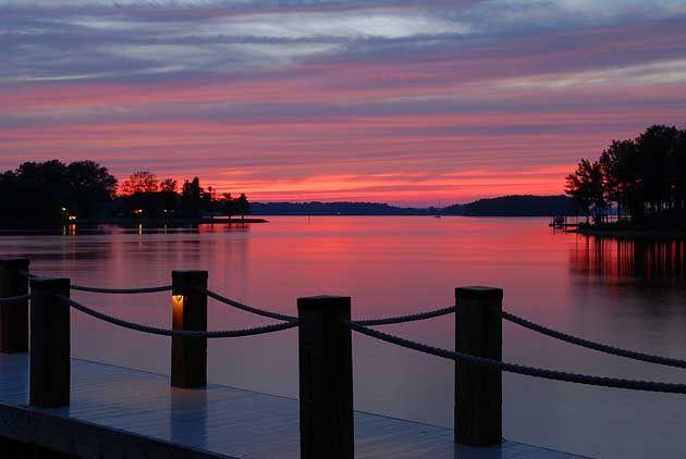 lake norman in charlotte north carolina destination adventure pi. Black Bedroom Furniture Sets. Home Design Ideas