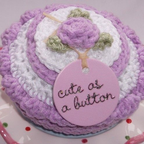 Crochet an Amigurumi Cupcake - Instructables.com