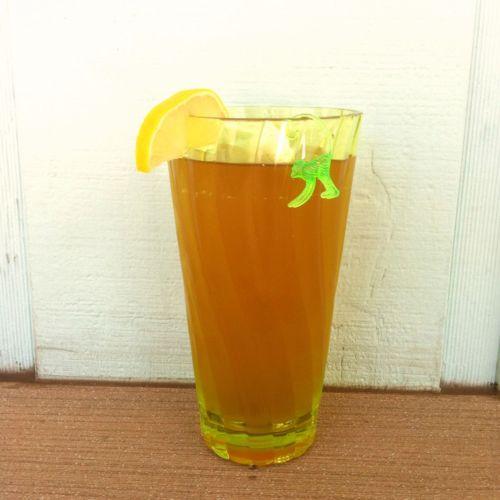 Sweet Tea Vodka Lemonade | Drink Recipes | Pinterest