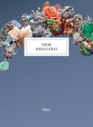 "BOOK - n the new ""Dior Joaillerie"" by Michèle Heuzé (Rizzoli, 75$), the magnificent work of Dior's fine jewelry director Victoire de Castellane is chronicled in sparkling detail. Organized in chapters devoted to each of her wildly imaginative collections — Excentriques, Belladone Island and Harem are just a few of them — the book combines Christian Dior lore with de Castellane's exquisite gem-heavy interpretations of it"