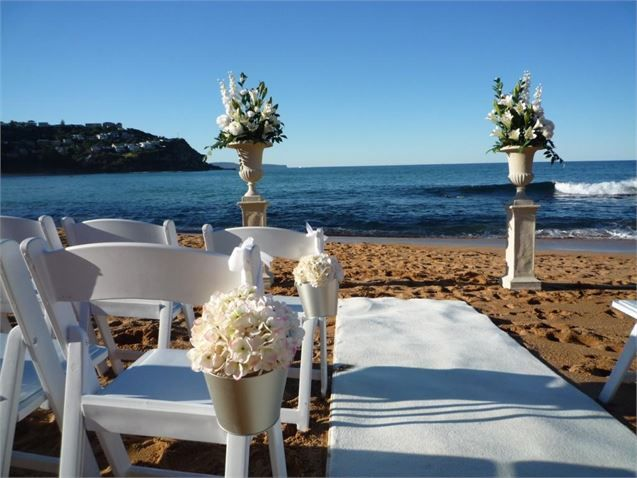 Wedding decoration outdoor wedding decoration hire sydney outdoor weddings junglespirit Images