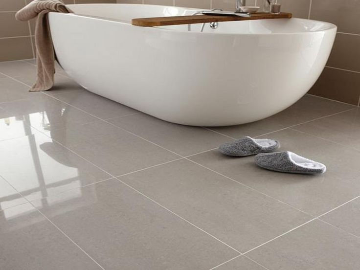 Awesome bathroom floor covering ideas for the home for Tile floor covering ideas