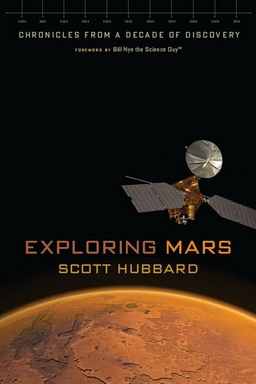 Exploring Mars Chronicles from a Decade of Discovery