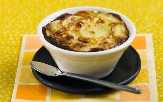 Easy Potato Gratin | Recipes | Pinterest