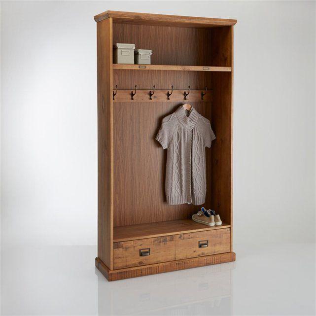 Meuble d 39 entr e lindley la redoute for the home pinterest - Reduction la redoute meuble ...