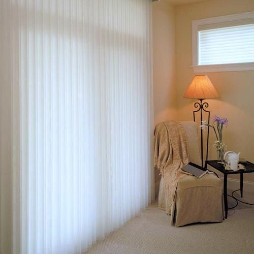 sheer vertical blinds for patio doors home pinterest