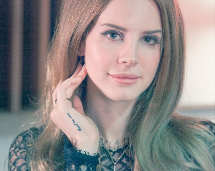 Lana Del Rey Tattoo Lana del rey hands tattoo