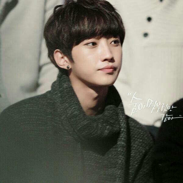 B1A4 ♡ JINYOUNG | Jinyoung | Pinterest