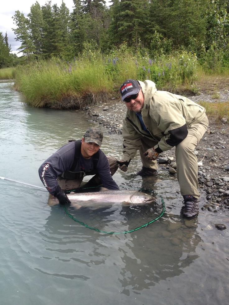 Pin by jeffrey lange on fishing and wildlife pinterest for King salmon fishing alaska