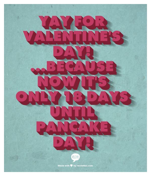 days until valentine day 2015