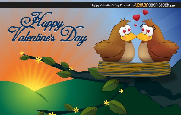 valentine day free vector graphics