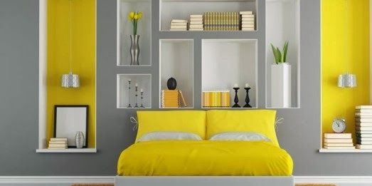 desain kamar tidur modern tren 2014 minimalist home