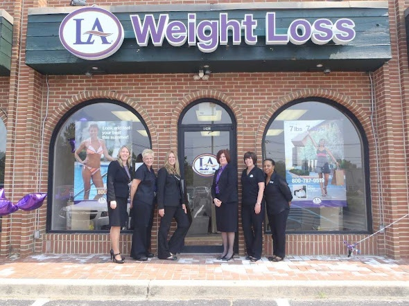 Healthy Weight Loss in Cherry... | NJ weight loss | Pinterest