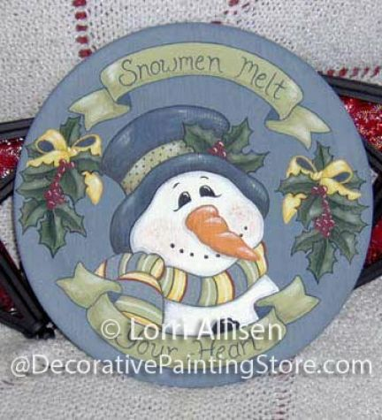 Decorative painting store