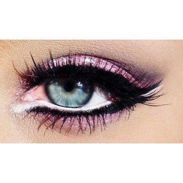 اقوي مجموعه مكياج عيون تحفه 3c0b5d1d2c8bd8a42bf0