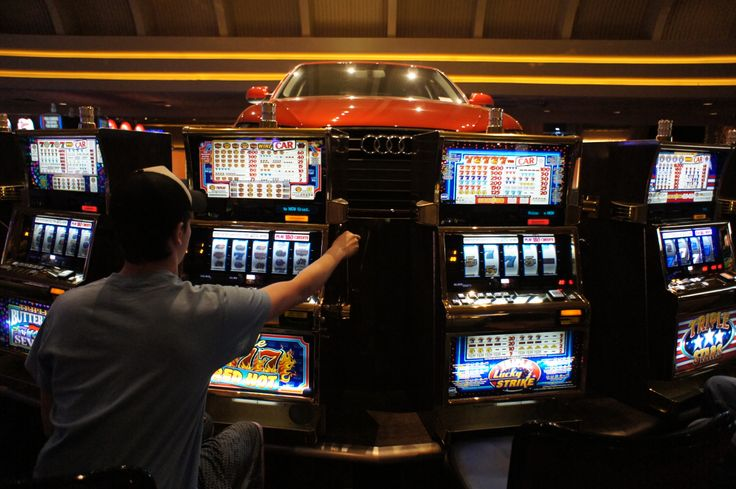mgm grand slots review