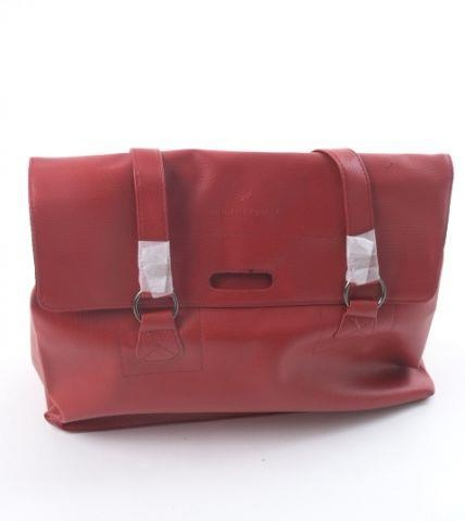 Classy Daniel Hechter Bag in Red. This is a perfect handbag for almost ...