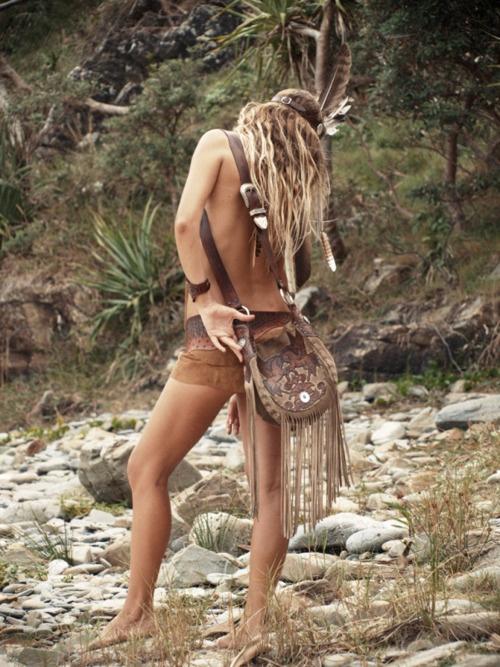 ☯☮ॐ American Hippie Bohemian Style ~ Boho Wanderlust