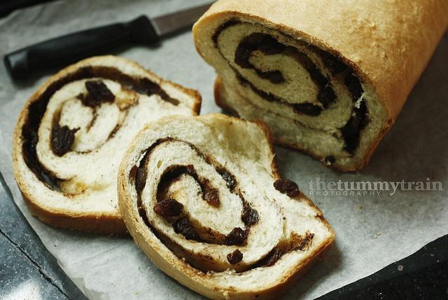 Cinnamon Swirl Bread | Bread, Buns & Rolls | Pinterest