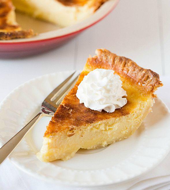 Peaches, the Past & a Pie ~ Madison Georgia