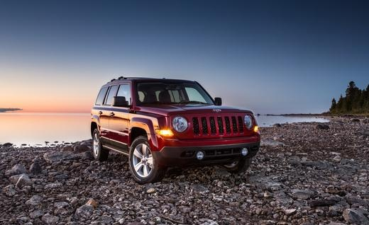 2014 Jeep Patriot | Hebert's Town and Country | 1155 East Bert Kouns ...