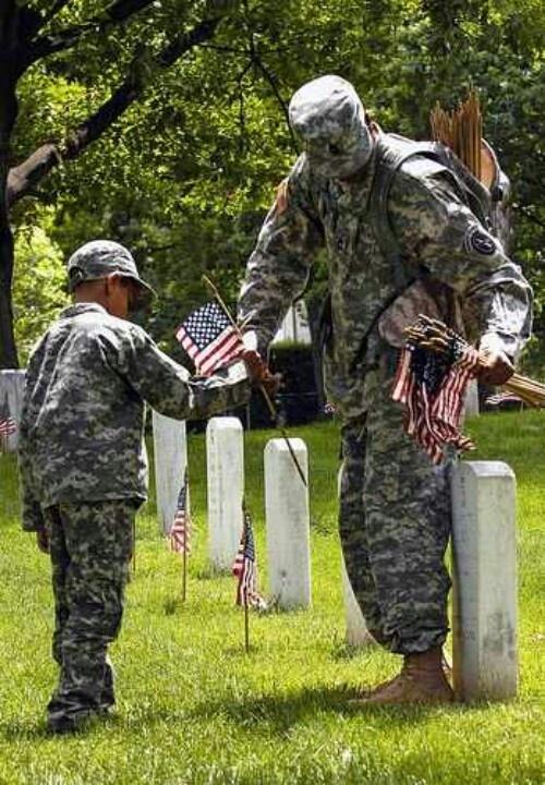 d day memorial usa