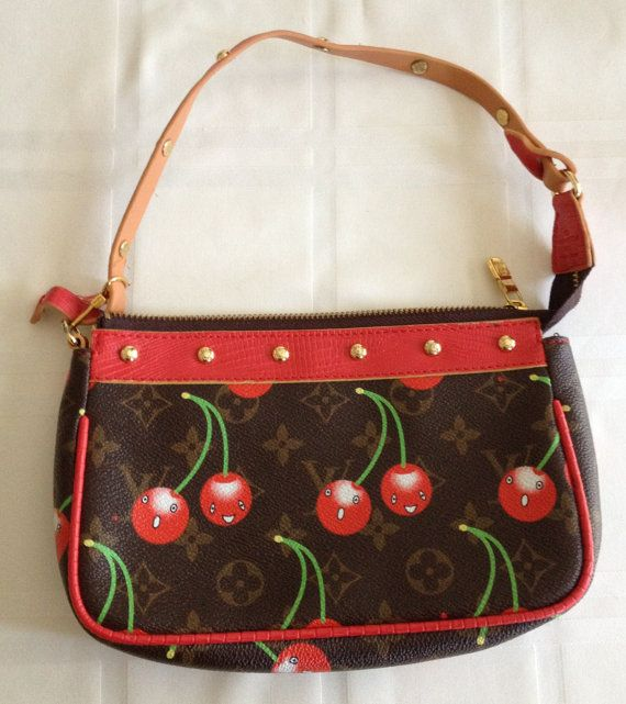 Purse Organizer Fit with Louis Vuitton Neverfull GM / by obuyme, $43
