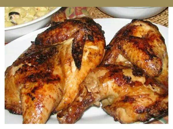 Huli-huli chicken... | aloha hawai'i | Pinterest