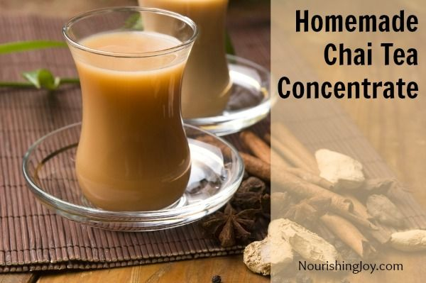How To Make Chai Tea Recipe — Dishmaps