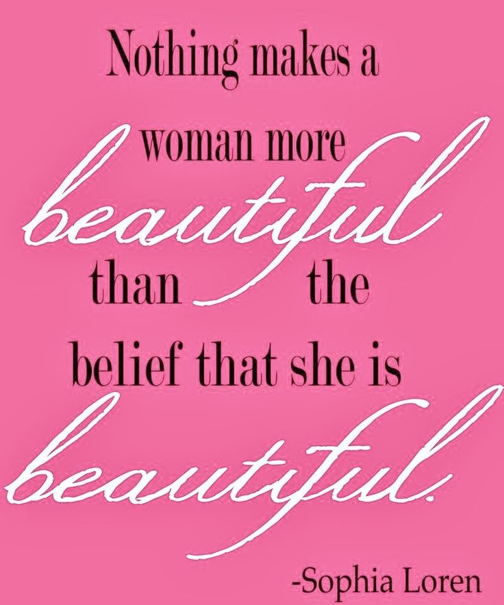 Inspiring quotes for women