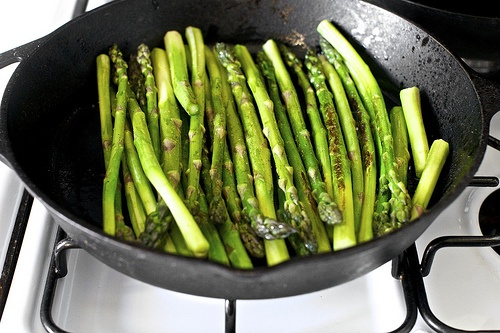 pan-roasting, for the grill deprived | Recipes To Try | Pinterest