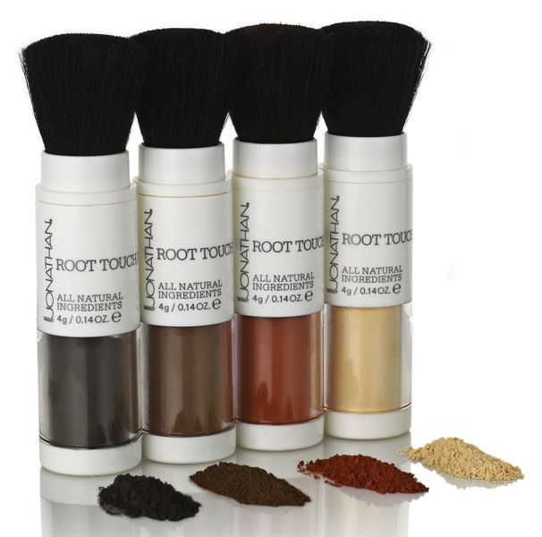 AWAKE COLOR? Root Touch Up A natural pigmented loose mineral powder ...
