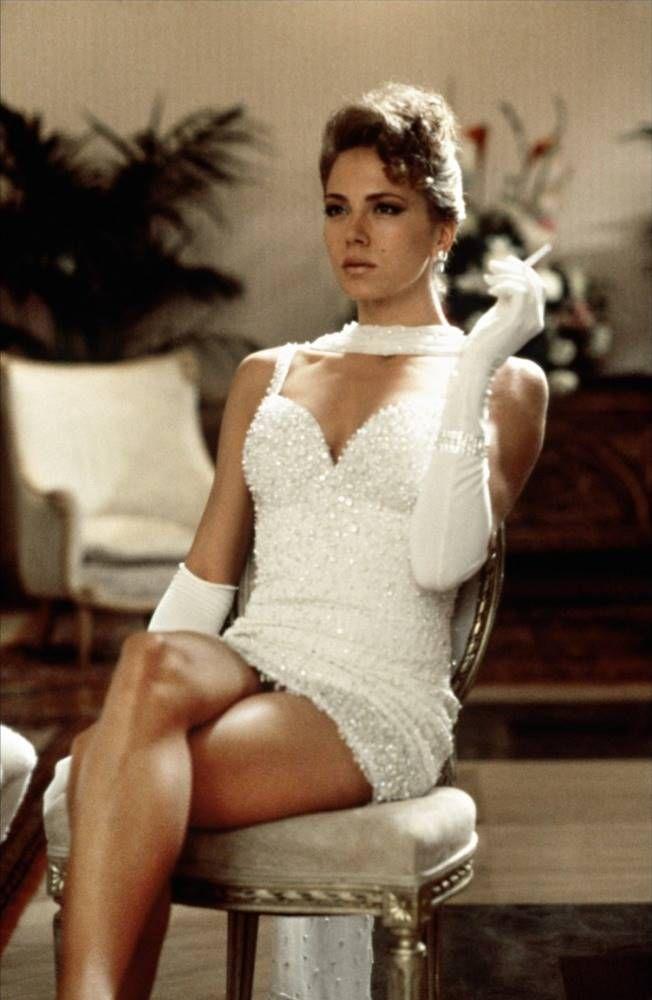 Brenda Bakke in Hot Shots 2. | lovely ladies | Pinterest