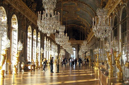 Palace of versailles france dream home pinterest for Versailles paris