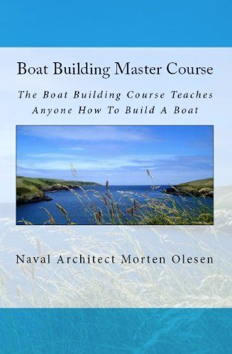Boat building master course pdf free