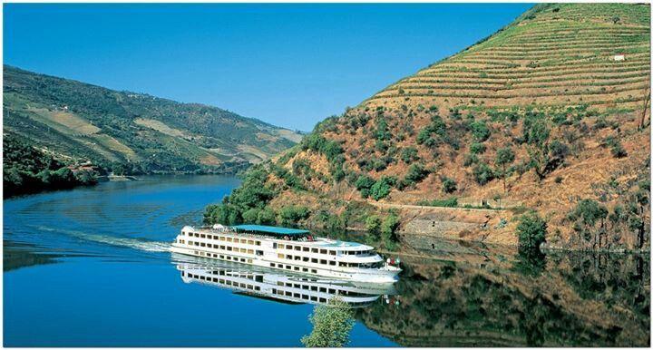 Cruises On The Douro River  PORTUGAL  BEAUTIFUL PORTUGAL  Pintere