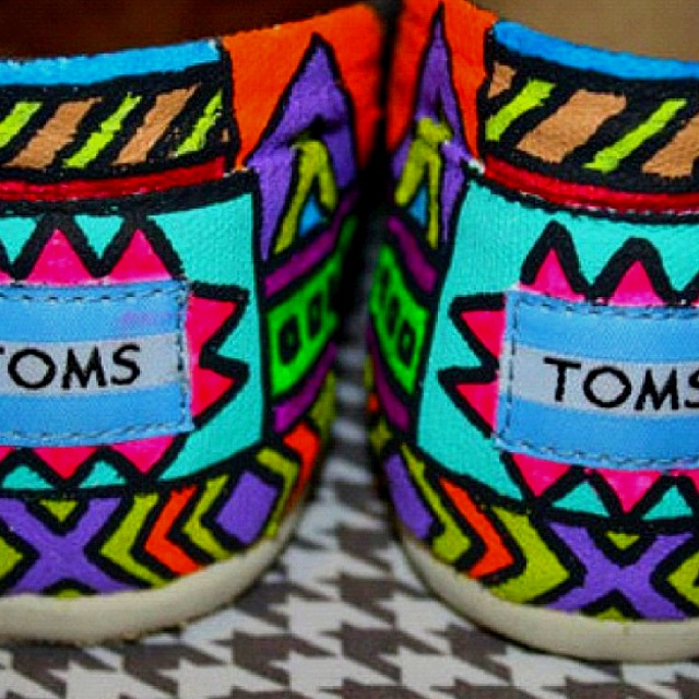 I want theeseToms ♥