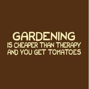 i love gardening:)
