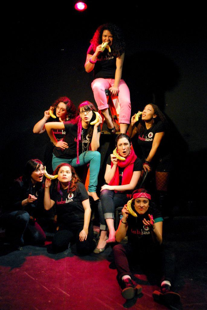Chicago's Teatro Luna: at Milagro July 19-21!