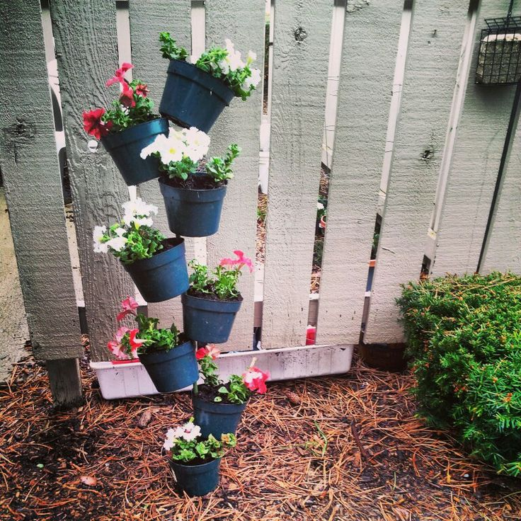 17 Best Ideas About Gardening On Pinterest: Garden Craft Ideas On Pinterest Photograph